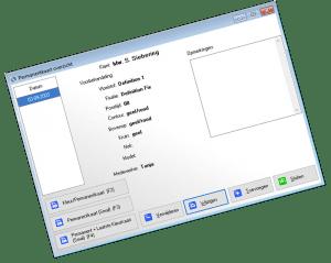 salon software permanentkaart