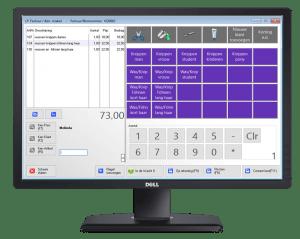 Salon software, kapsalon software, schoonheidssalon software, kapperssoftware
