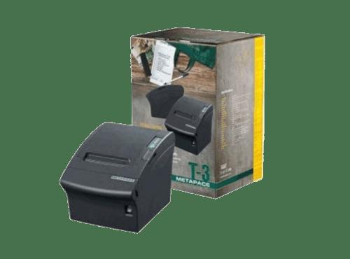 wifi printer, thermische printer
