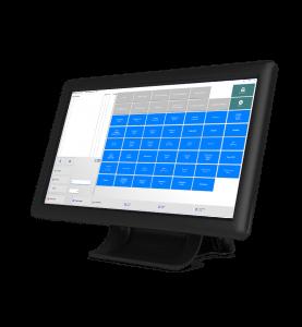 ELO, Touchscreen, kassasysteem, kassasoftware