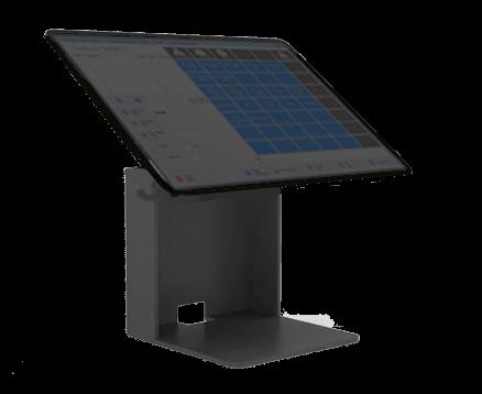 tablet kassasysteem, tablet kassa, windows tablet kassasoftware