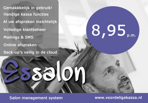 salon software kapsalon, kappers software, kapsalon programma, kapsalon kassa, kapper salon software