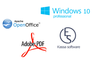 kassa software windows