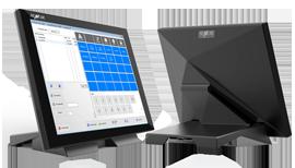 kassa software, kassa programma, salon software, garage software, kassasystemen