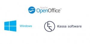 Kassa software Windows