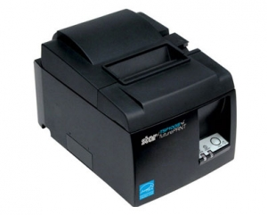 Thermische bonnen printer, kassa bon printer